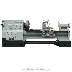 Q1320 series oil pipe threading lathe machine