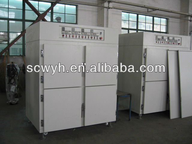 Purifying high precision drying oven