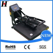 Print t-shirt Machine QX-AA4 The Sublimation Printer Cheap Used t shirt Heat Press Machine For Sale
