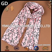 Free shipping new chiffon flower operator in the fall and winter scarf shawls/woman warm autumn polyester silk scarf shawl scarf