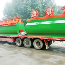 small scale gold mining equipment for flotation