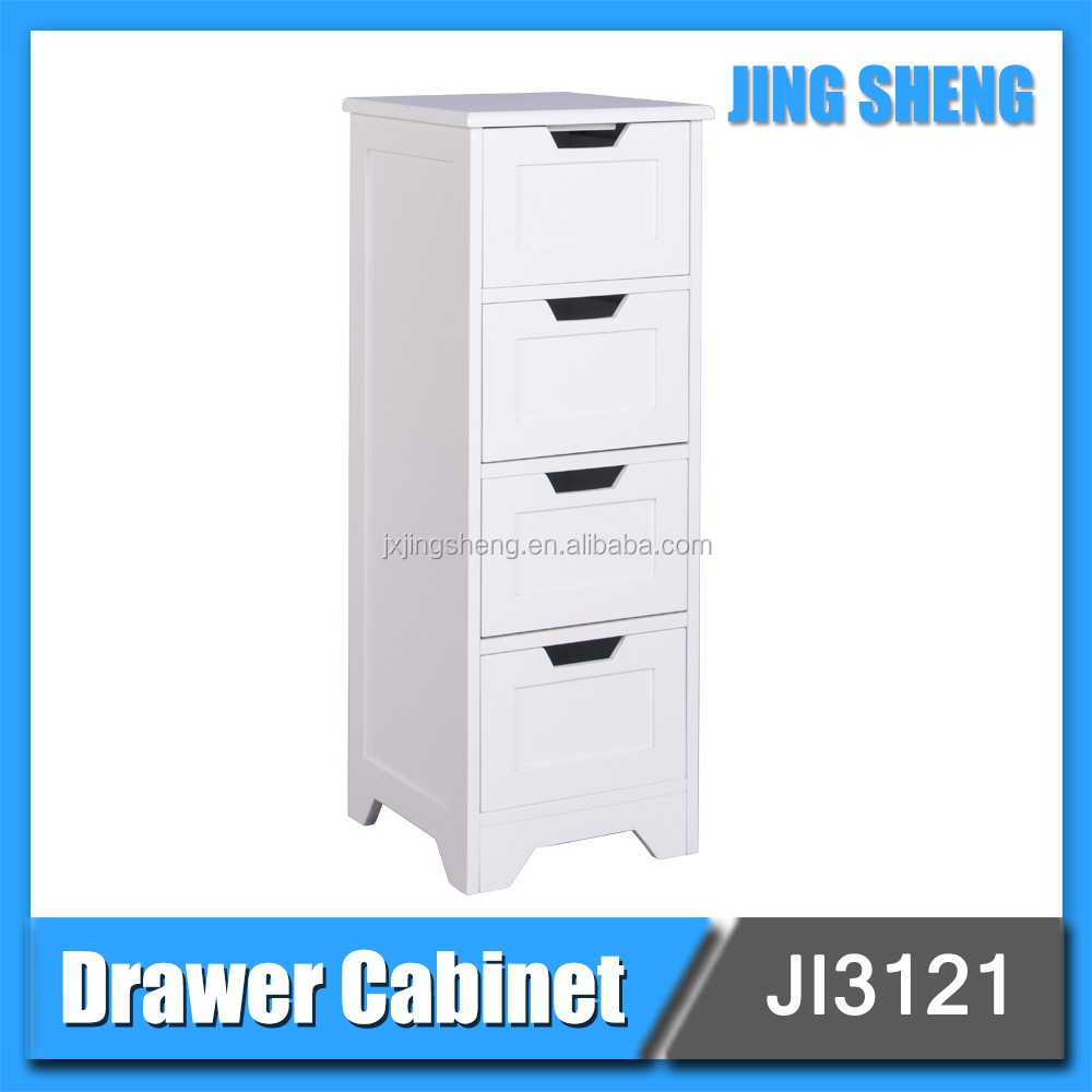 modern furniture 4 drawer file cabinet chest of drawers design