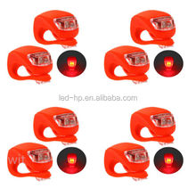Hot sale colorful high brightness wheel light bicycle bike led
