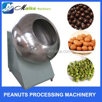 hot sale peanut flavoring/seasoning machine/peanut coating machine