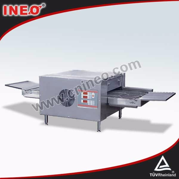 Professional commercial pizza conveyer oven/conveyor belt pizza oven