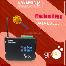 GSX8-MS Modbus GPRS 3g data logger electricity with ntc sensor