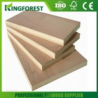 Professional plywood burma with high quality