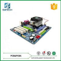 One Stop Electronic Design Pcb Manufacturing