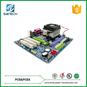 One stop electronic design, pcb manufacturing and pcb assembly