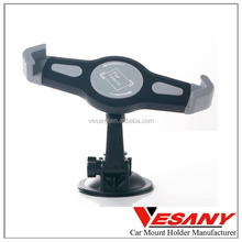 vesany pedestal vancuum base punchy rotatable light tablet pc holder for ipad mini air 1 2 3 4