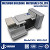 Expansion Joint Bellows/Expansion Joint Covers for Building Materials (MSD-QGC)