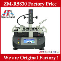 CE certificate hot selling Touch Screen ZM-R5830 bga chips repair machine for laptop and smart phone