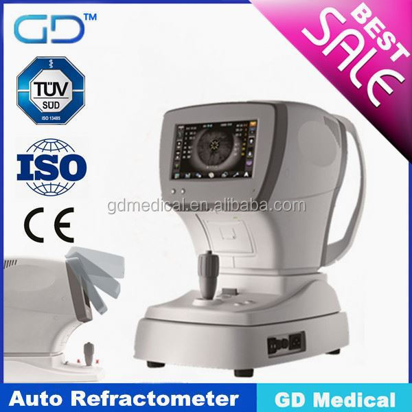 Best Selling Products 2014 auto refractometer with keratometer