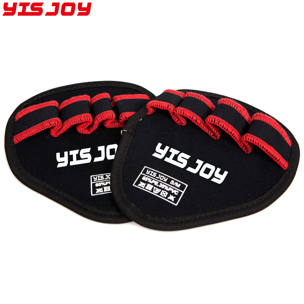 Custom gymnastics grips Barbell Grips/gym hand grips/weight lifting glove for CrossFit