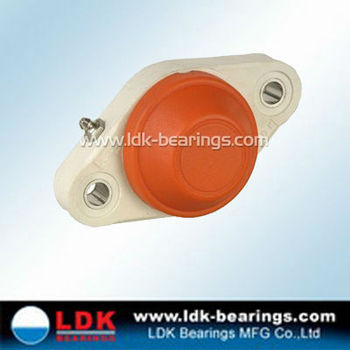 China wholesale low price wash down thermoplastic bearing housing