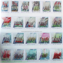 Popular Top Quality Sabiki Fishing rigs