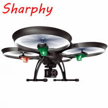 High Quality Long Range Discovery2 Udi U818A Plus 720P HD Camera Wifi Drone Quadcoptor Toy