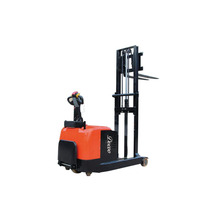 4.5m Lifting height Reach Electric Pallet Stacker