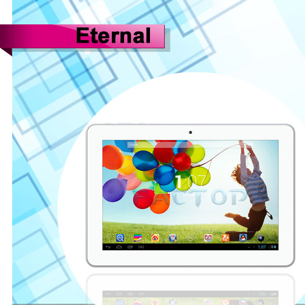 "10.1"" ips tablet pc 11000mAh battery Android 4.2 Ainol novo10 Forever/Eternal Quad core tablet pc"