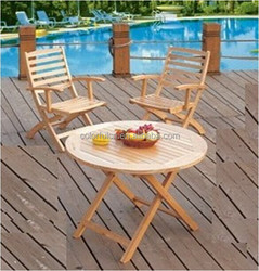 Hot Sale Chair Wood And Outdoor Furniture Made In China(DH-2016)