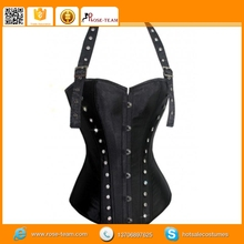 sexy body shaper and garter, body slim suit spandex corsets, waist diet corset