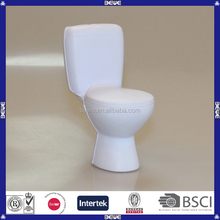 China Made Soft OEM Toliet Shaped PU Stress Ball