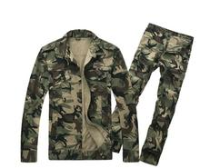 Factory direct sale ACU camouflage tactical uniforms navy clothing for army