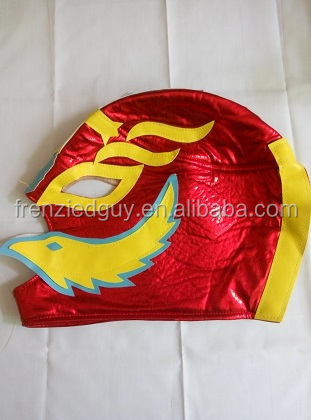 Adult mexican wrestling mask