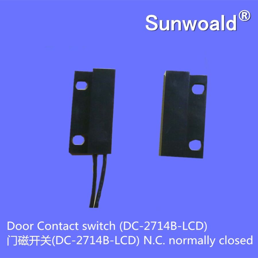 Magnetic LED Light Control Switch two wire reed switch