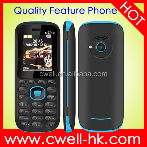 ECON W700 Unlocked GSM quad band Dual SIM card very low price china mobile phone price list