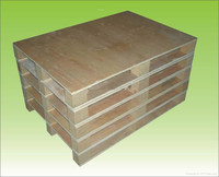 cheapest wooden pallet used for packing or construction