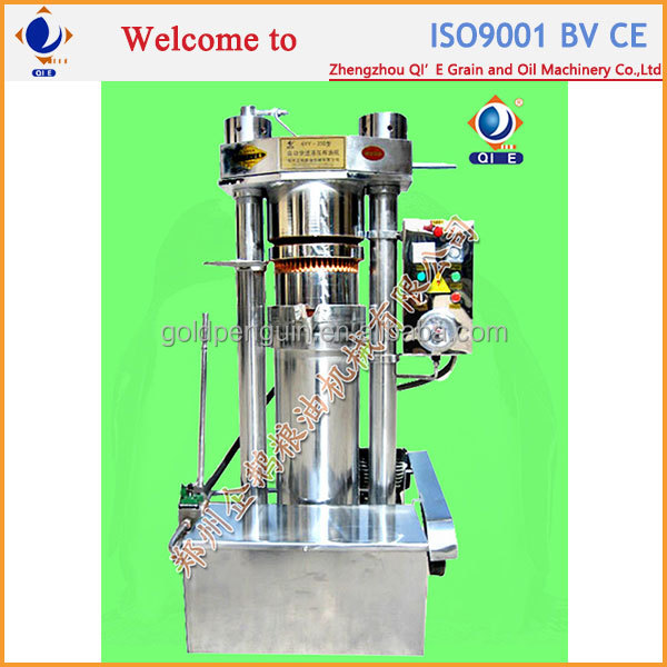 1tpd-10tpd walnut oil press production line