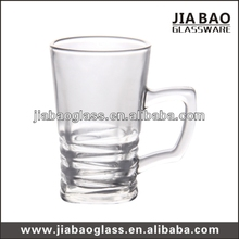 Pasabahce glass mug, Mocha glass mug, turkey coffee glass