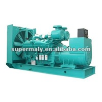 CE approved factory price magic power generator
