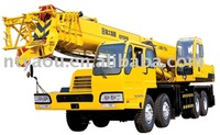 Hydraulic Mobile Crane,truck mounted crane with API standards