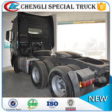 HOWO 6x4 6x6 Heavy Duty Tractor Head Truck China Tractors For Sale