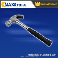 Tubular handle claw hammer (American type)hammer mod
