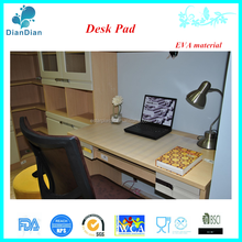 EVA Anti slip mat Office desk pad