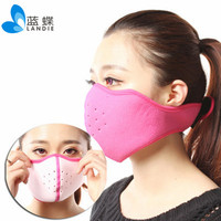 full dust protective face mask sports