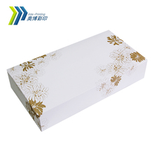 Artistic Luxury Magnetic Paper Flower Gift Box Cardboard Packaging