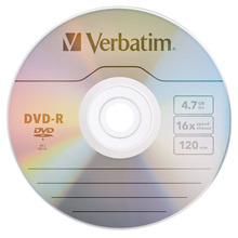 Hot Sale Cheap Blank Verbatim Dvd