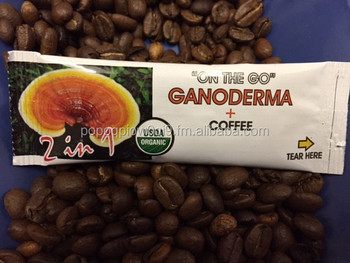 Ganoderma Organic Black Coffee