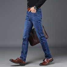Summer Low-Profile Style Cheap New Style Jeans Pent Men