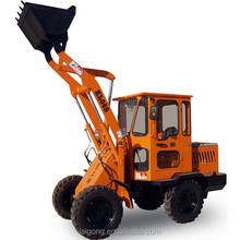Mini tractor front end loader ZL06