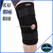 Medical Neoprene Knee Brace/ Crossfit Knee Sleeve/ Crossfit Knee Support