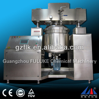 FLK CE approved bitumen emulsifying machine,made in china