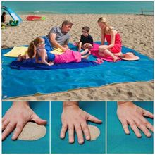 Factory direct sales Foldable Practice beach blanket