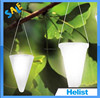 Hot selling solar garden led outdoor hanging light