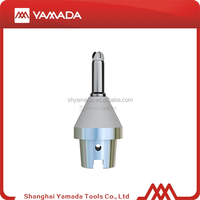 ball milling cutter/stable performance of processing hardened steel