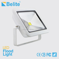 50W strong aluminum Parts skd available COB SMD LED Flood light